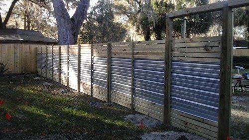 10 Secure Dog Fence Ideas Backyardscape