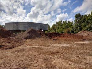 topsoil at local company