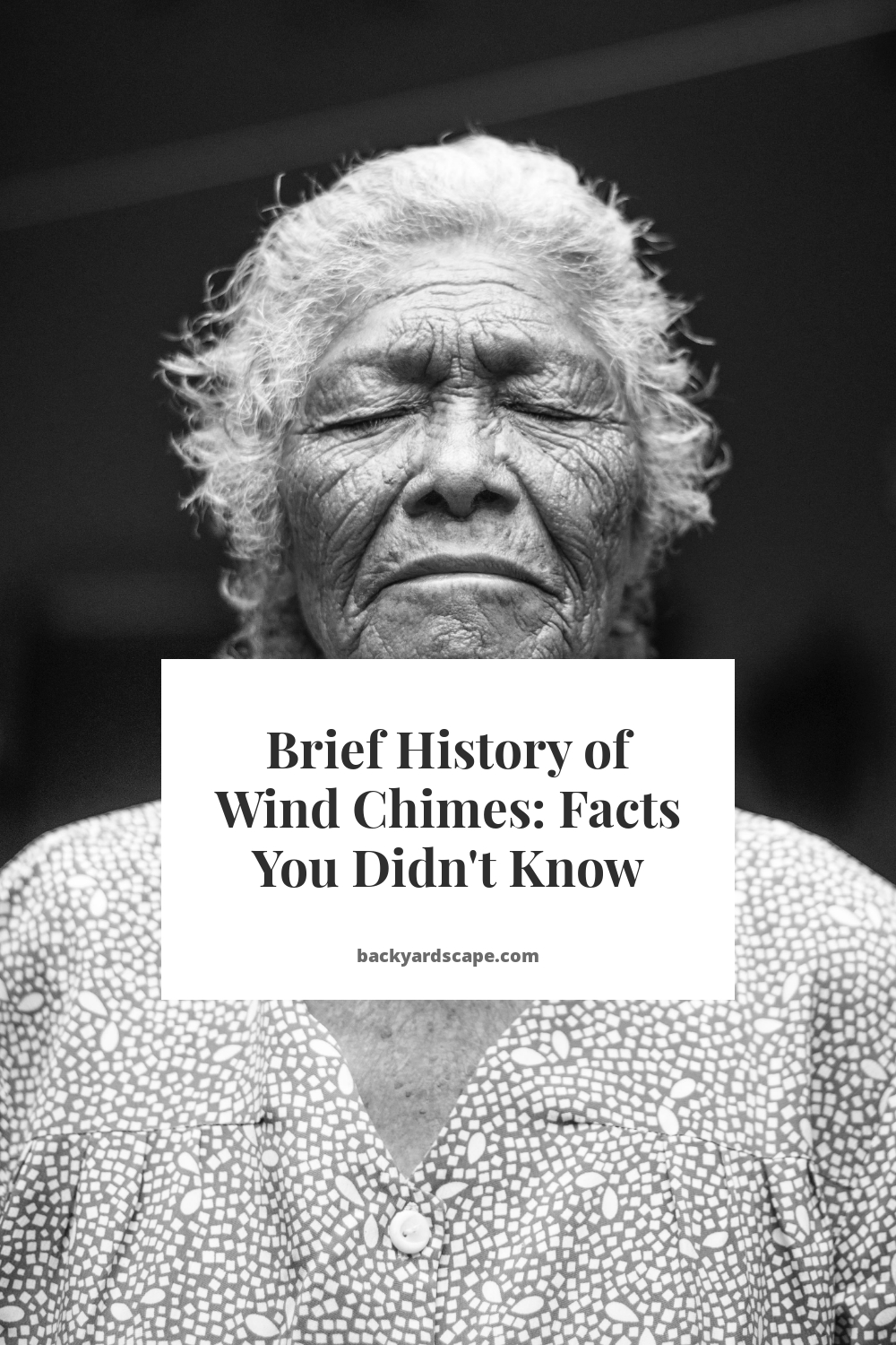 Brief History of Wind Chimes: Facts You Didn't Know
